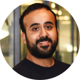 Bobby Chadha, Small Business Mentor & Accountant